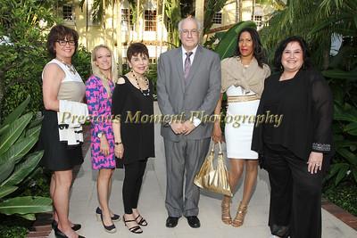 IMG_0421 Kim Mazauskas,Rachael Ondrus,Gerda Klein,Abbey Strauss,Maxine Mills,Dr Elaine Rotenberg