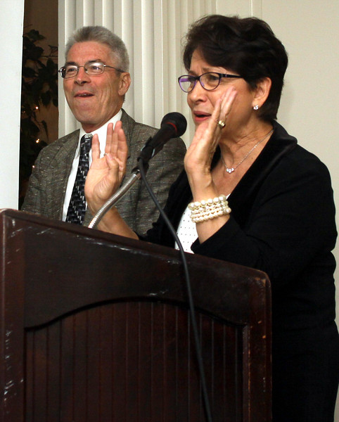 PHOTOS: Kelly Anne Dolan Memorial Fund 38th Awards and Recognition Dinner