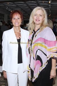 IMG_2360 Kathy Wells & Debra Tomarin
