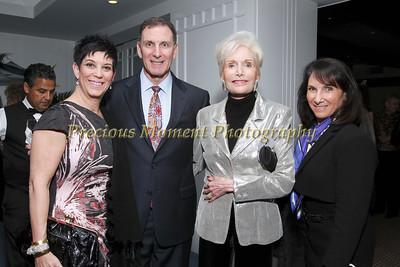 IMG_9253 Traci & Keith Braun, Helene Karp & Maude Cook