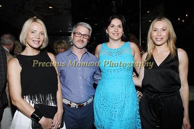 IMG_8971Irina Smirnova,Dr Drew & Arsine Rosenthal,Laetitia Han