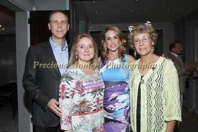 IMG_9642 Dr John & Karin Strasswimmer,Allison Gulbrandsen & Leslie Moss
