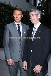 IMG_9589 George Palladino & David Leavitt