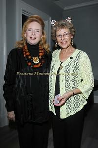 IMG_9558 Patricia Duncan & Leslie Moss