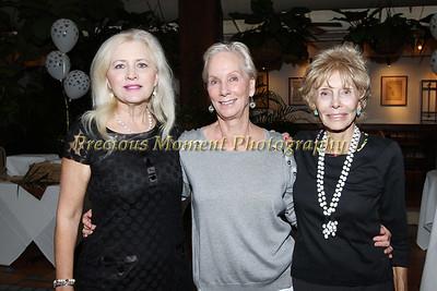 IMG_1267 Debra Tomarin,Diana Vought & Dee Banker