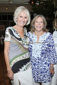IMG_1272 Florence Metzger & Linda Siris
