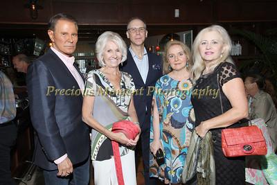 IMG_1256  George Palladino, Florence Metzger,Dr John & Karin Strasswimmer, Debra Tomarin