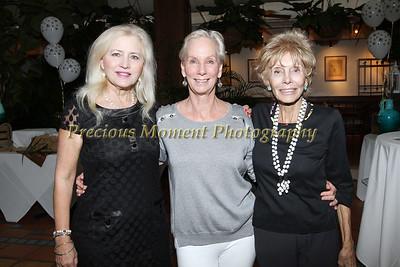 IMG_1265 Debra Tomarin,Diana Vought & Dee Banker
