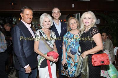 IMG_1258 George Palladino, Florence Metzger,Dr John & Karin Strasswimmer, Debra Tomarin