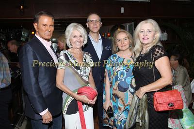 IMG_1257 George Palladino, Florence Metzger,Dr John & Karin Strasswimmer, Debra Tomarin