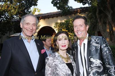 IMG_9843 Bill & Regine Diamond, Bill Eberhardt