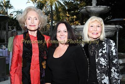 IMG_9842 Helen Karp, Dr Colleen Greene & Bebe Pesenti