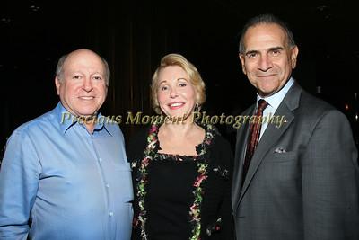 IMG_8354 Dr Malcolm Dorman,Sunny Rosen,Bob Silvani