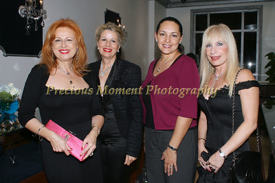 IMG_3451 Juliette Ezagui,Elisa Boyer,Georgette Evans,Suzi Dunetz