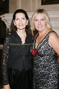 IMG_3191 Laurie Martuscello & Karen Bruner
