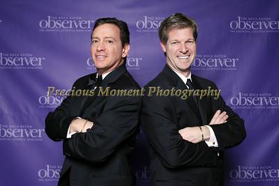 IMG_6669 Dr Fred Sternbach & Stephen Miller