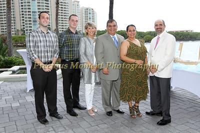 IMG_8237 Michael & Matthew Logan,Maria Selvagio,Douglas & Dini Heizer,Michael Miller