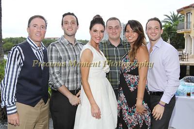 IMG_8313 Ted,Michael,Deborah Bernstein,Matthew Logan,Stephanie Palomo,Eric Bernstein