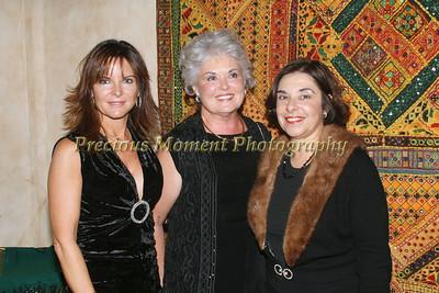 IMG_8050 Cherie & Patricia Noel with Erica Mirabelli