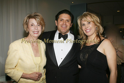 IMG_8157 Nancy Marshall, Pres of YMCA & Dr Rudy & Victoria Triana