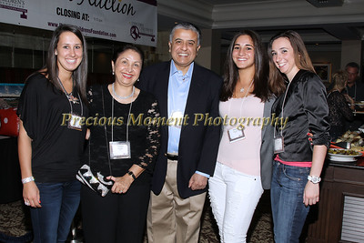 IMG_9925 Melissa Norelli,Noreen,Fred & Sarah Hassan,Lisa Coombs