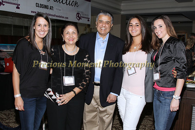 IMG_9923 Melissa Norelli,Noreen,Fred & Sarah Hassan,Lisa Coombs