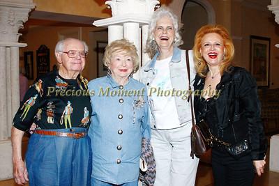 IMG_5329 Herbert & Madeline Hillsberg,Pat Lefferdink,Juliette Ezagui