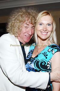 IMG_5418 Steven Kaplan & Maureen Kelly