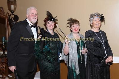 IMG_3820 Mike Jenkins,Mary Buchan,Dottie Buchan & Ruth Pelletier
