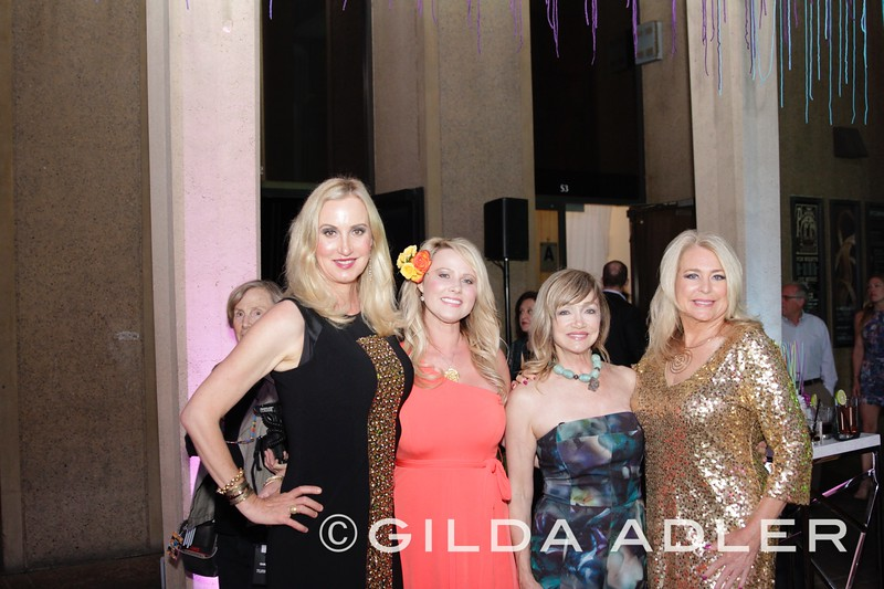 SOPHIA ALSADEK, MELISSA WILLIAMS, CARRIE D WOODLAND, LYNDA KERR