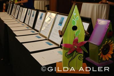 GALAS, LUNCHEONS AND OTHER CHARITY EVENTS
