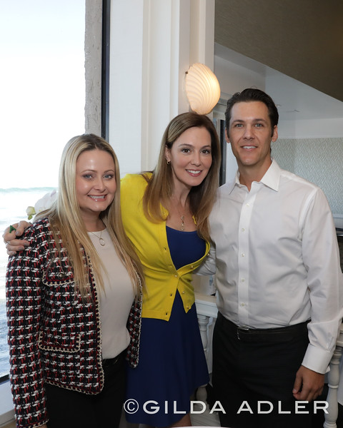 NATHAN BRUNETTA (JUST IN TIME FOR FOSTER YOUTH), MARTHA SOTTOSANTI, AND  STEPHANIE LABRUCHERIE