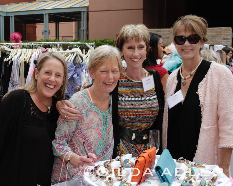 JENNY RAPPELT, DIANE TAYLOR, SHARON HEALEY, LAURIE DINOTTO