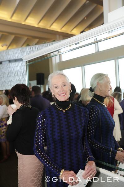 Maureen King, Honorary Chair