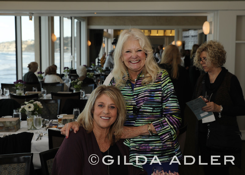 Carol Quidort, and Kathy McCourtney