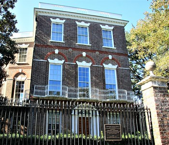 NATHANIEL RUSSELL HOUSE