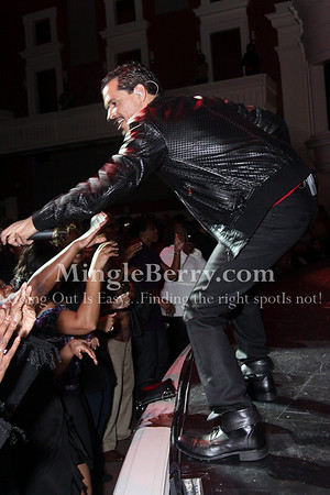 An Evening with El Debarge