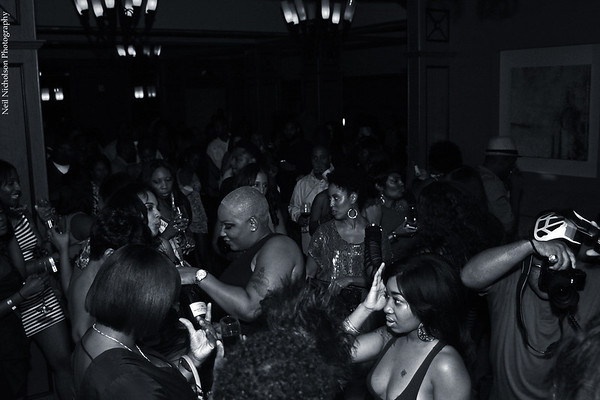 Heights Ent. Presents REASONABLE DOUBT @ Ruth Chris 8/20/2011 Photos by Neil Nicholson
