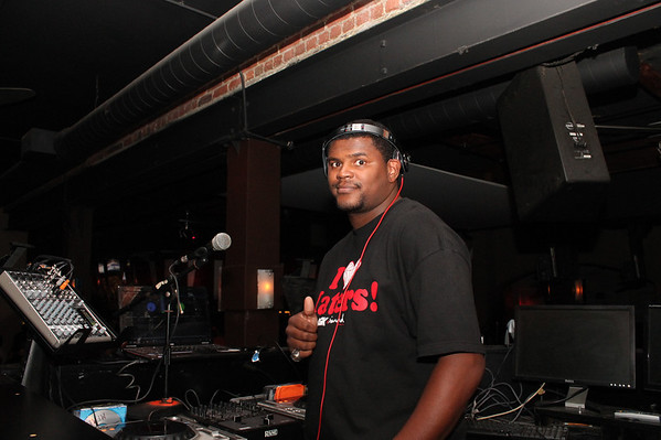 Mingleberry@Sunset Club 5/18