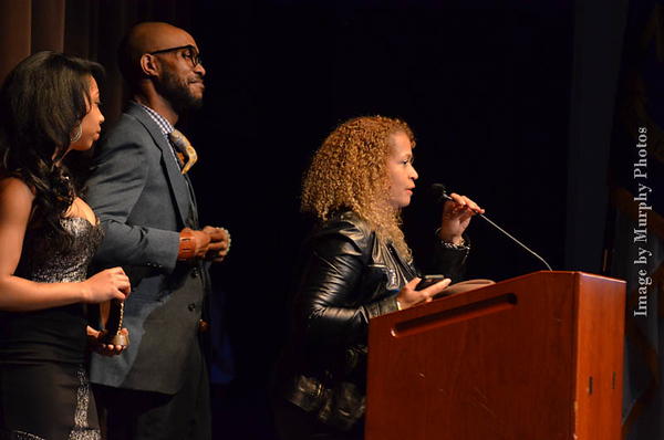 8th Annual Queen City Awards