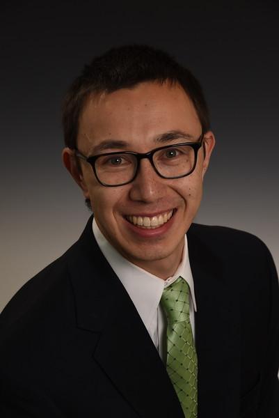 Nathanial Schmucker