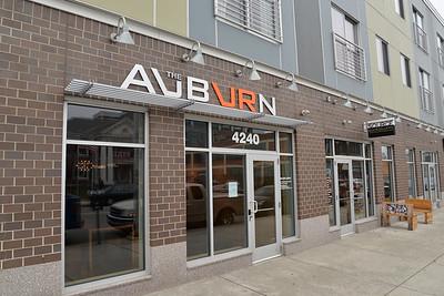 Auburn Apts for CHASE