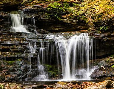 Waterfalls 483
