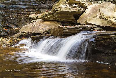 Waterfalls 402