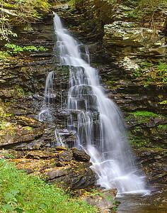 Waterfalls 453