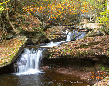 Waterfalls 491