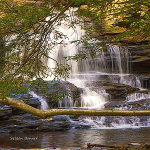 Waterfalls 353