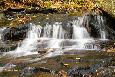 Waterfalls 445