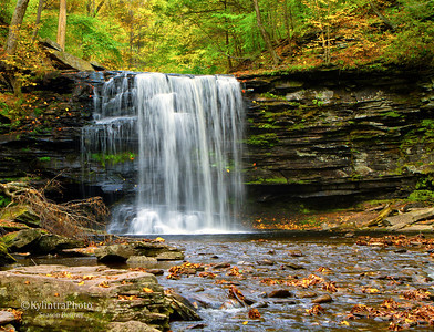 Waterfalls 112