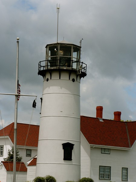 Chatham Light Beach and Light House
